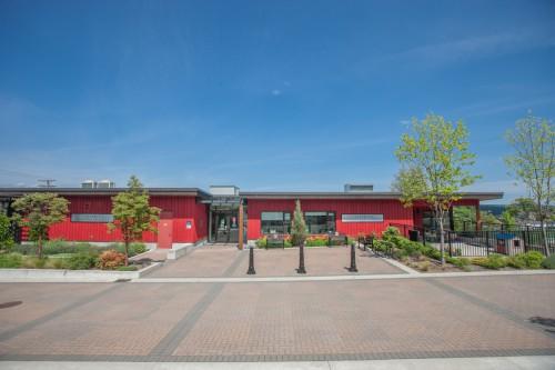 Ladysmith Senior Centre